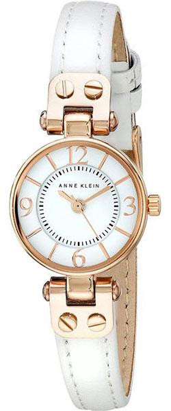 Женские часы Anne Klein 2030RGWT цена 2017