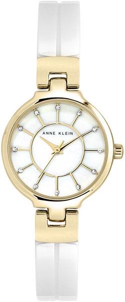 Женские часы Anne Klein 2048GBST anne klein 1442 bkgb