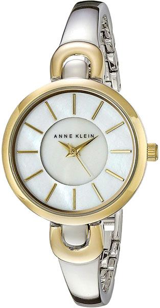 где купить Женские часы Anne Klein 2125MPTT по лучшей цене