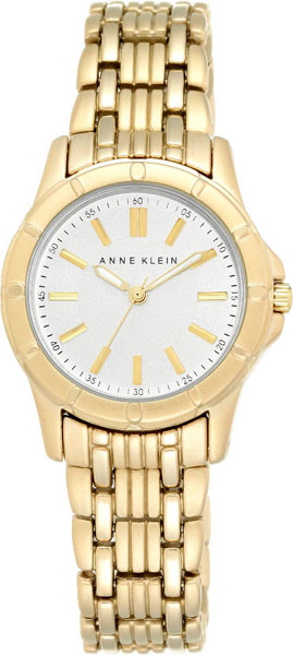 Женские часы Anne Klein 2126WTGB