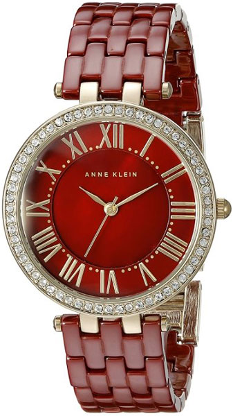 Женские часы Anne Klein 2130BYGB цена