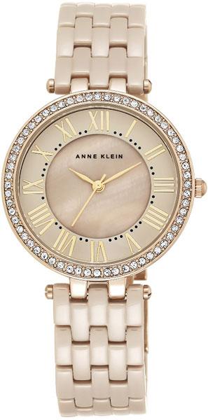 Женские часы Anne Klein 2130TNGB