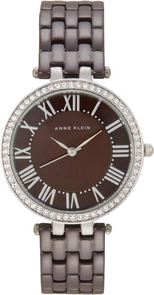 Женские часы Anne Klein 2131BNSV