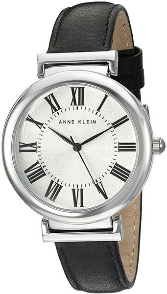 Женские часы Anne Klein 2137SVBK женские часы anne klein 1406wttn