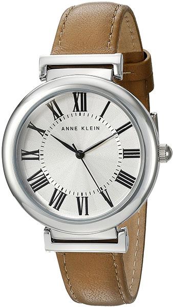 Женские часы Anne Klein 2137SVDT женские часы anne klein 9652chto