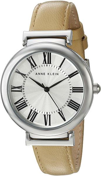 Женские часы Anne Klein 2137SVTN женские часы anne klein 1406wttn