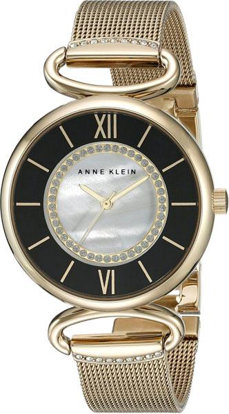 Женские часы Anne Klein 2150MPGB