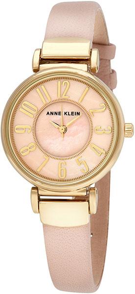 Женские часы Anne Klein 2156PMLP