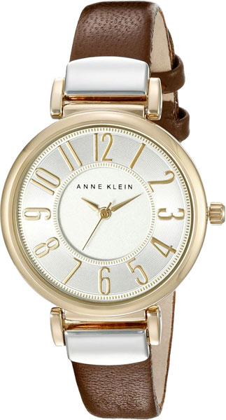 где купить Женские часы Anne Klein 2157SVBN по лучшей цене