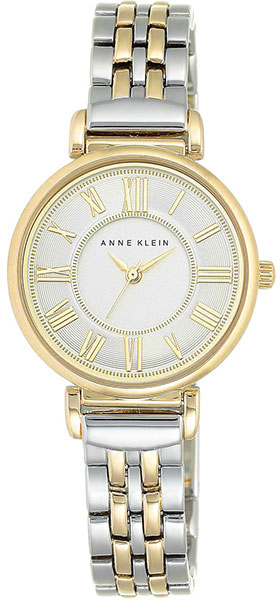 Женские часы Anne Klein 2159SVTT anne klein 1442 bkgb