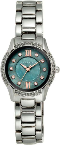 Женские часы Anne Klein 2161GMRT anne klein 1442 bkgb