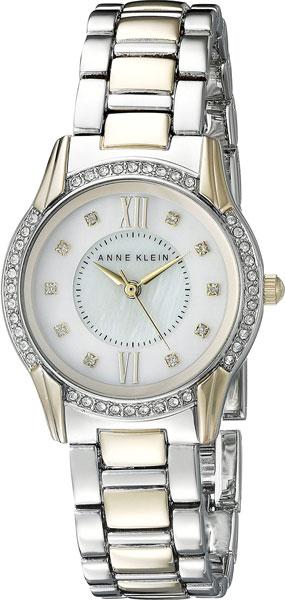 Женские часы Anne Klein 2161MPTT