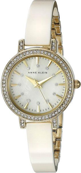 Женские часы Anne Klein 2180IVGB