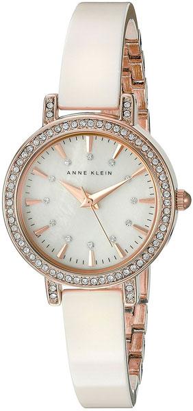 где купить Женские часы Anne Klein 2180RGWT по лучшей цене