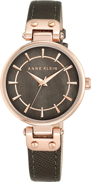 Женские часы Anne Klein 2188RGTP все цены