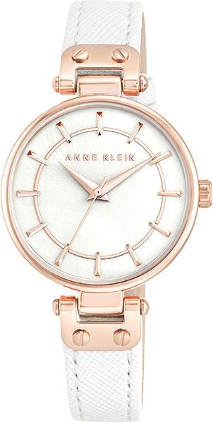 Женские часы Anne Klein 2188RGWT anne klein 1442 bkgb