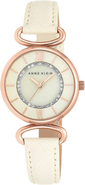 где купить Женские часы Anne Klein 2192RGIV по лучшей цене