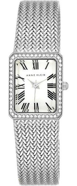 Женские часы Anne Klein 2195MPSV anne klein 1442 bkgb
