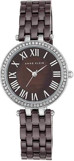 Женские часы Anne Klein 2201BNSV часы anne klein 2201 bnsv