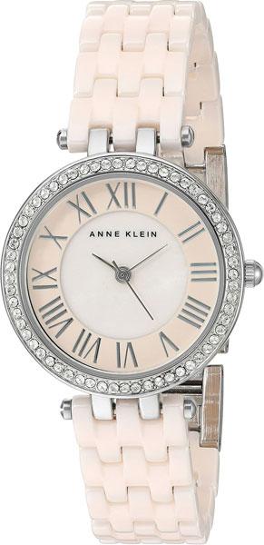 Женские часы Anne Klein 2201LPSV