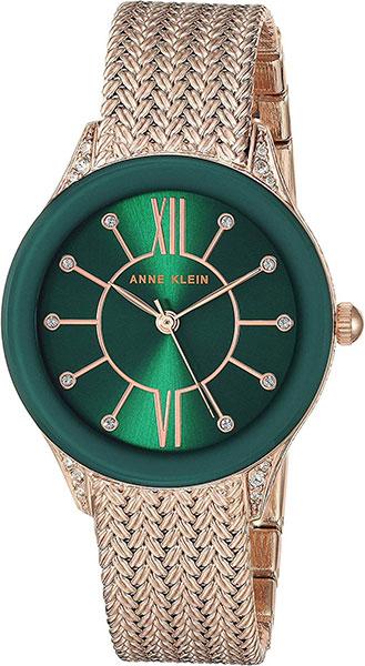Женские часы Anne Klein 2208GNRG