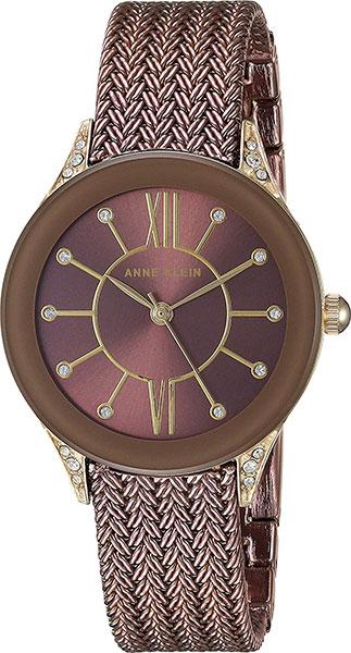 Женские часы Anne Klein 2209BNTT