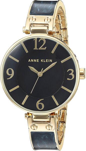 Женские часы Anne Klein 2210NMGB