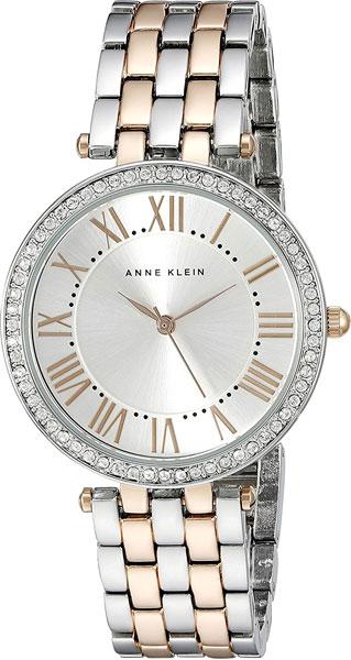 Женские часы Anne Klein 2231SVRT