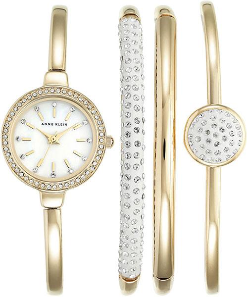 Женские часы Anne Klein 2240GBST