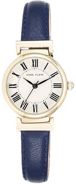 Женские часы Anne Klein 2246CRNV anne klein 1442 bkgb