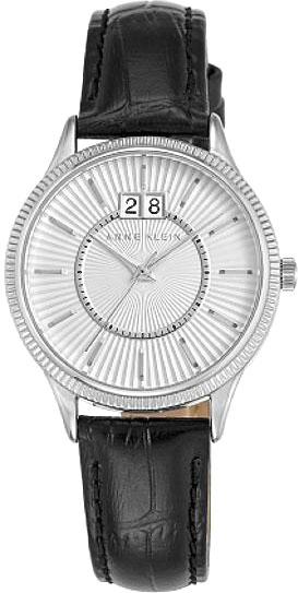 цена Женские часы Anne Klein 2257SVBK онлайн в 2017 году