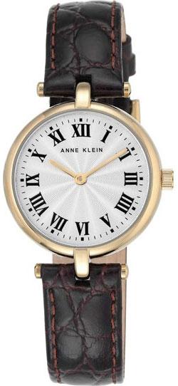 лучшая цена Женские часы Anne Klein 2354SVBN