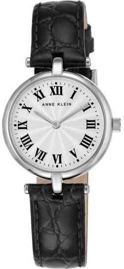 лучшая цена Женские часы Anne Klein 2355SVBK