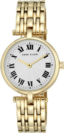 Женские часы Anne Klein 2356SVGB