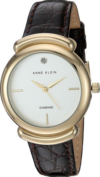 Женские часы Anne Klein 2358SVBN anne klein 1442 bkgb