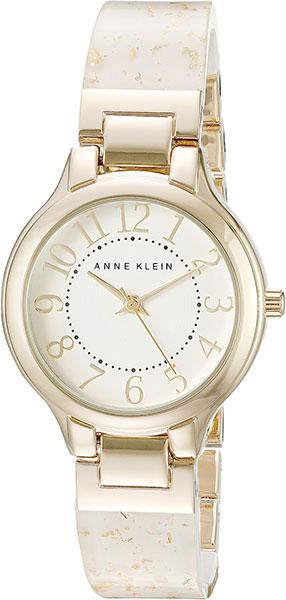 Женские часы Anne Klein 2380WTGB anne klein 1442 bkgb
