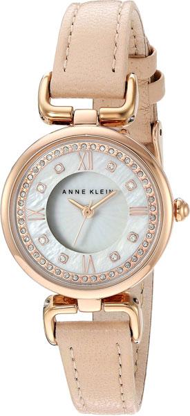 где купить Женские часы Anne Klein 2382RGLP по лучшей цене
