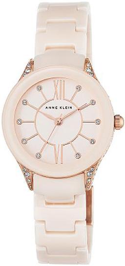 Женские часы Anne Klein 2388RGLP