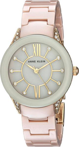 Женские часы Anne Klein 2388TNGB