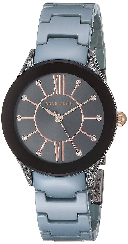 Женские часы Anne Klein 2389GYLB