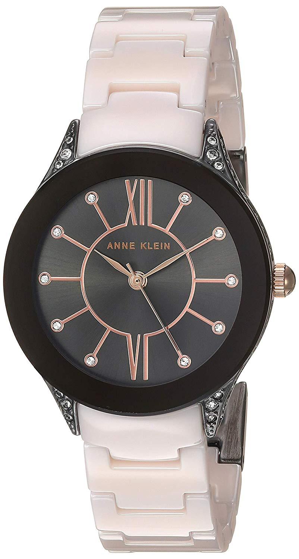 Женские часы Anne Klein 2389GYLP