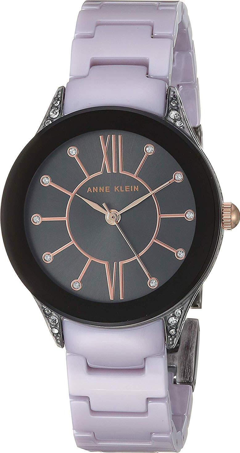 Женские часы Anne Klein 2389GYLV