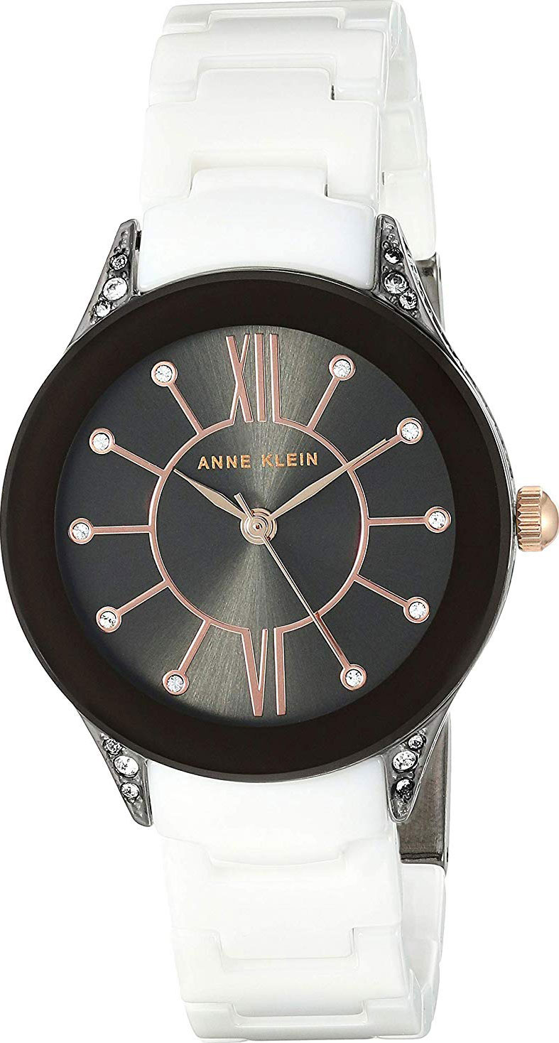Женские часы Anne Klein 2389GYWT