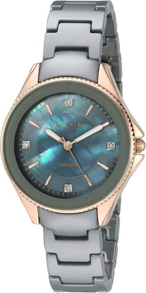 все цены на Женские часы Anne Klein 2390RGGY онлайн