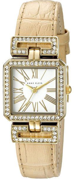 Женские часы Anne Klein 2396WTTN