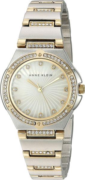 Женские часы Anne Klein 2417MPTT