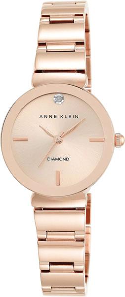 Женские часы Anne Klein 2434RGRG anne klein 1442 bkgb