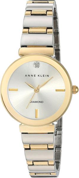 Женские часы Anne Klein 2435SVTT
