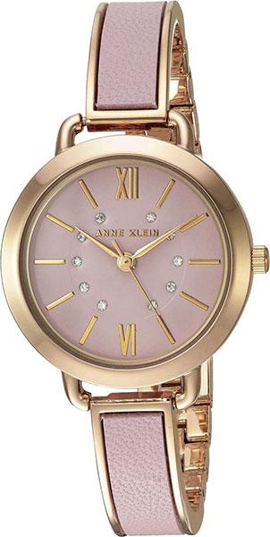 Женские часы Anne Klein 2436LPGB anne klein 2436 lpgb
