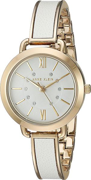 Женские часы Anne Klein 2436WTGB anne klein 2436 lpgb